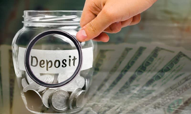 Investasi Deposito