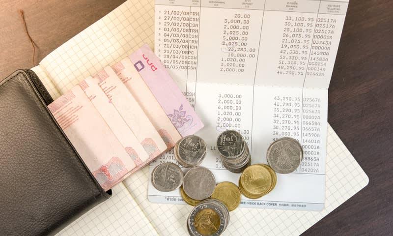 tabungan bank