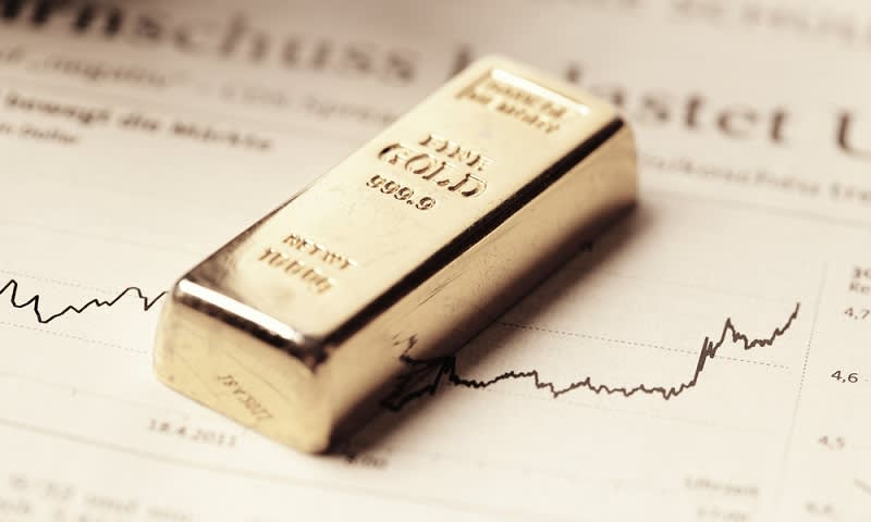 Emas atau Deposito, Mana yang Lebih Baik untuk Investasi? Baca Ini Dulu -  Cermati.com