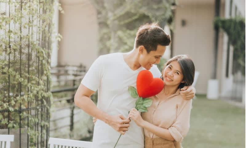 Kata Kata Cinta Romantis Yang Bisa Bikin Hubungan Kamu Awet Cermati Com