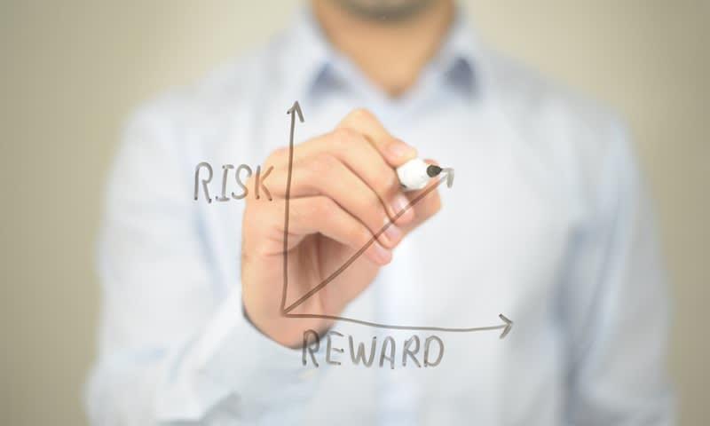 Menghitung Rasio Risk/Reward