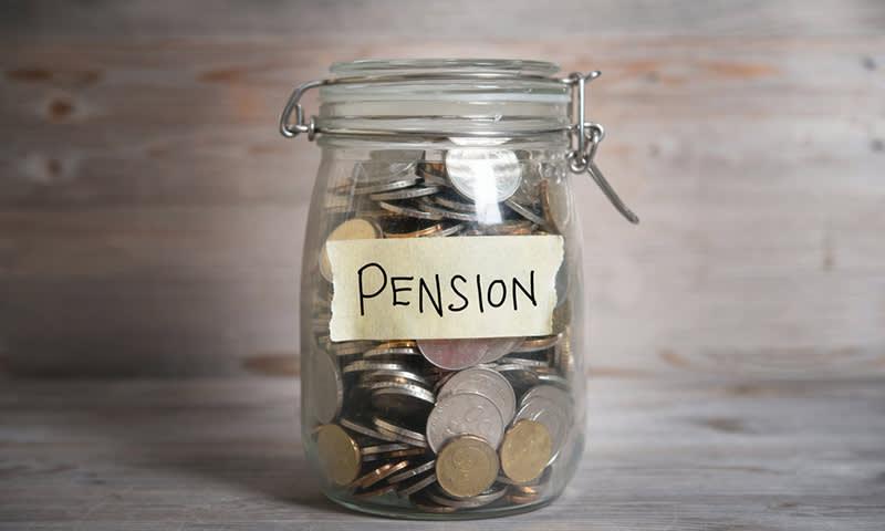 Dana Pensiun Siapkan Dana Pensiun
