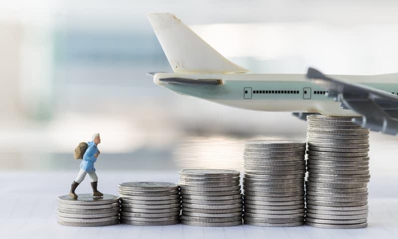 Harga Tiket Pesawat Turun Berapa Paling Murah Cermati