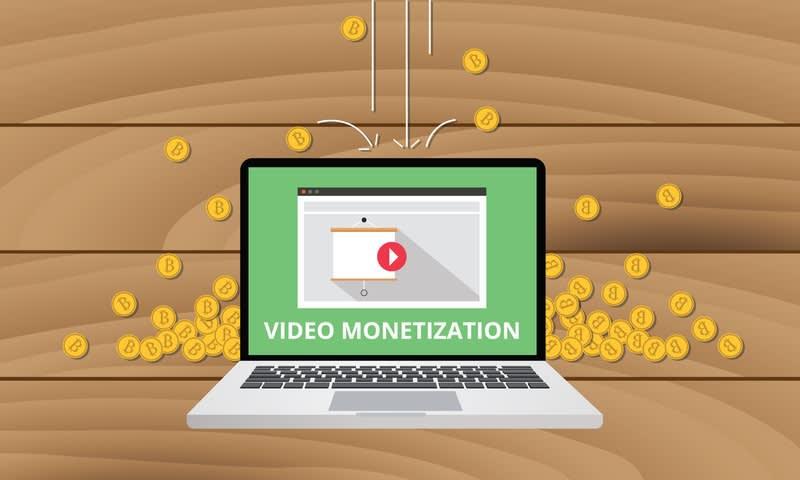 Fitur Monetization Youtube