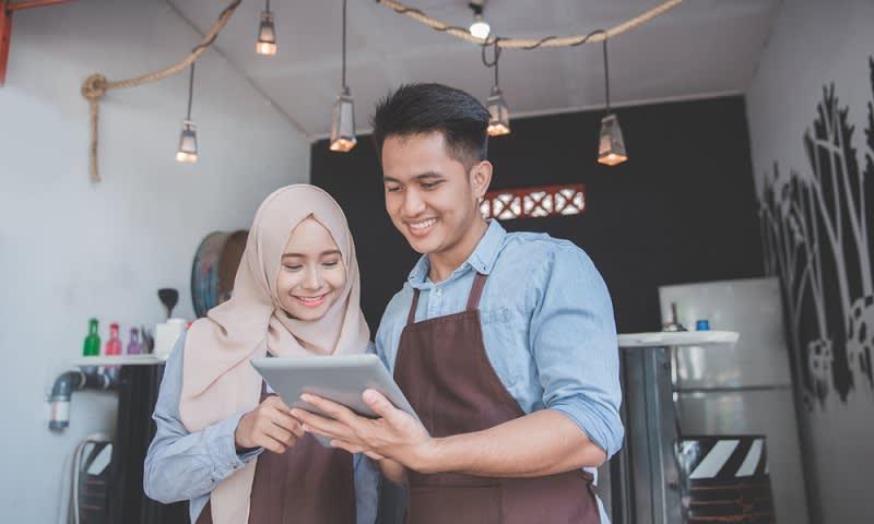 Membuka Bisnis Kafe