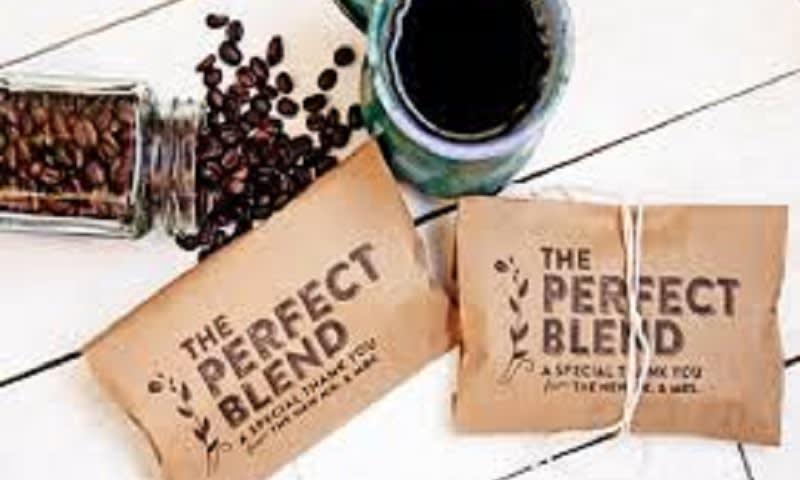 racikan varian kopi