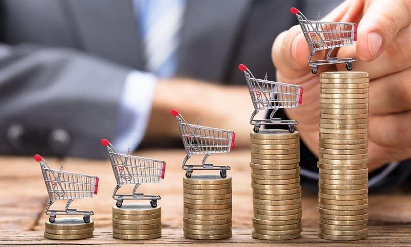 Belanja dan Investasi