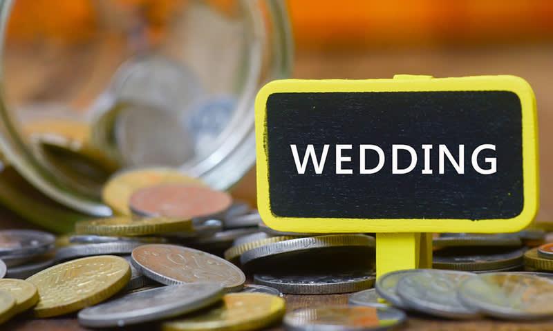 Biaya Paket Pernikahan Jakarta
