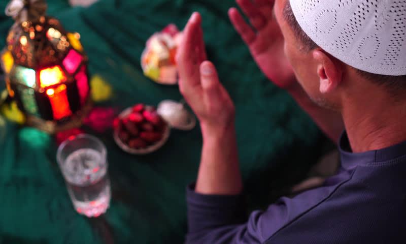 ibadah ramadhan