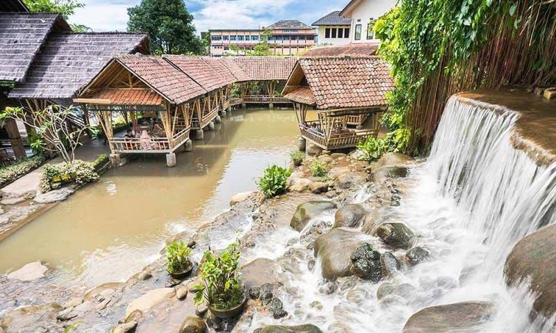 Tempat Makan Di Bogor Yang Enak Murah Dan Cocok Untuk