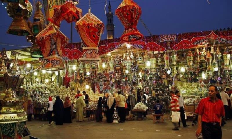 aksesoris ramadhan