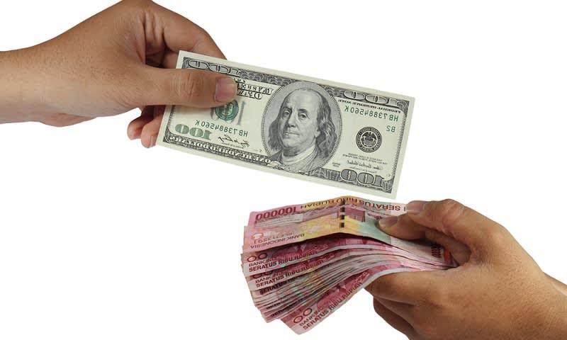 Uang Rp100 Ribu Sekarang Dapat Apa Sih Cermati Com