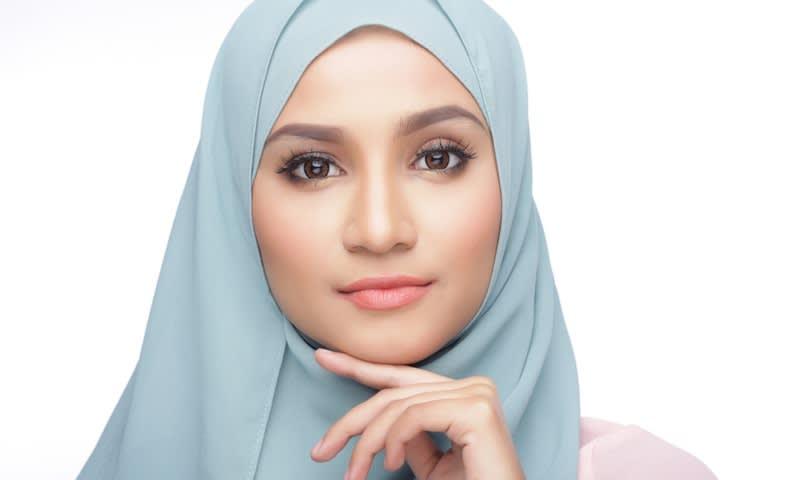 Berjualan Hijab