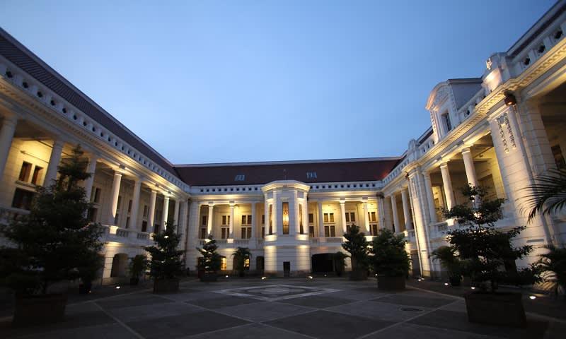 Museum Bank Indonesia, Jakarta Pusat