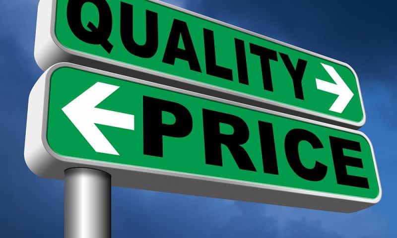 Harga dan Kualitas
