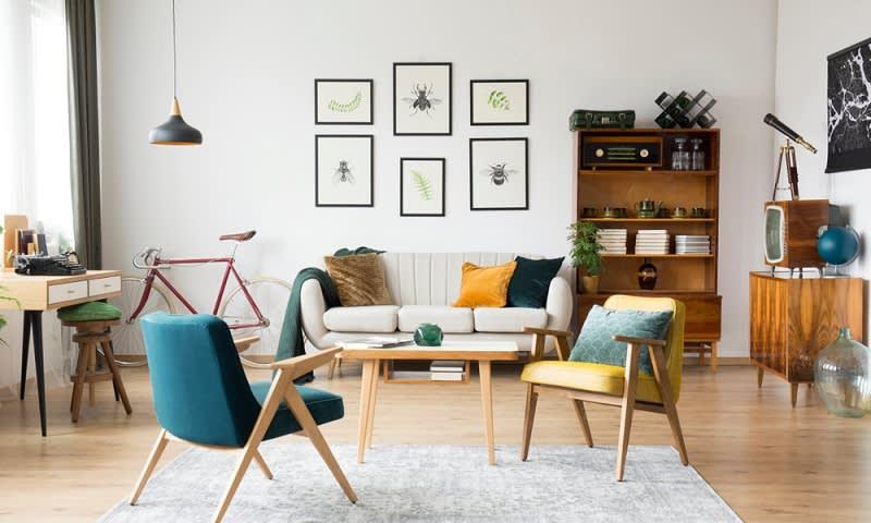 Biar Tak Salah Pilih, Ini Tips Beli 'Furniture' yang Tepat dengan Hemat  'Budget' - Cermati.com