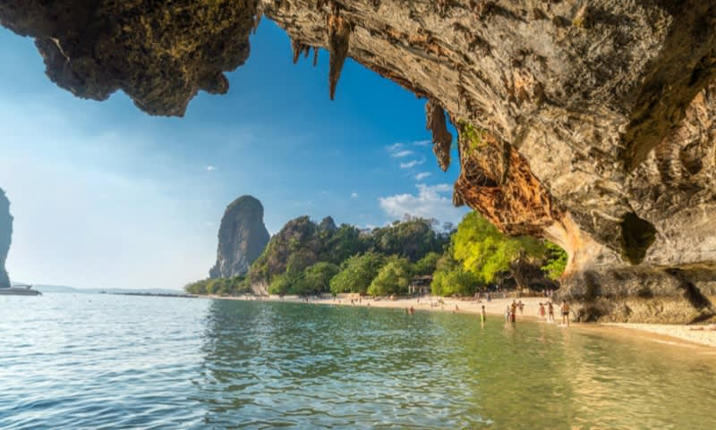 Pantai Railay