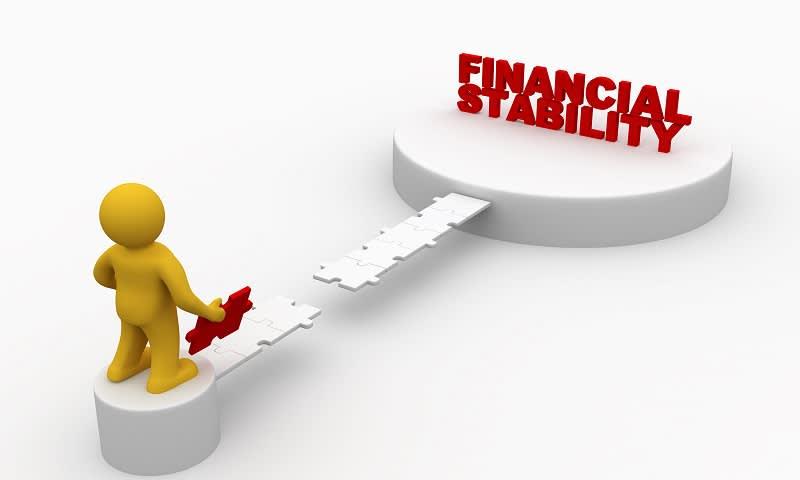 Keuangan Stabil