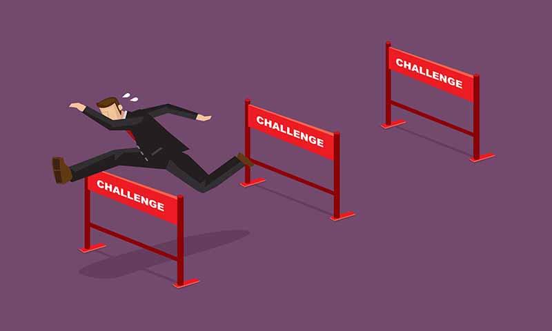 Tantangan dan Masalah Merupakan Bahan Bakar Kesuksesan