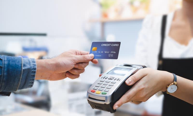 Ngeri Kartu Kredit Dibobol Pakai Pin 6 Digit Jangan Tanda Tangan Lagi Cermati Com