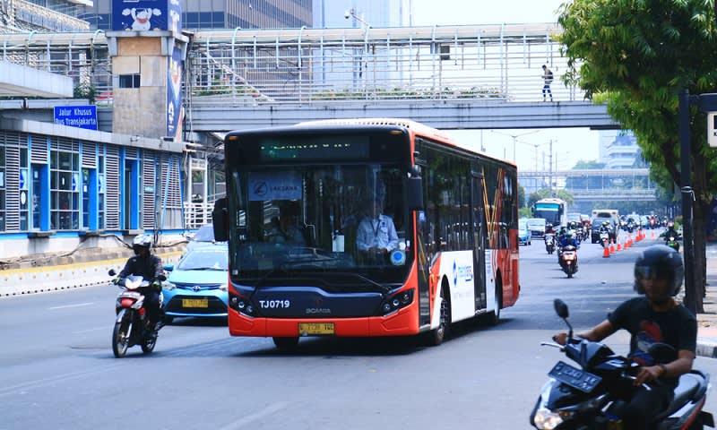 Bus Gratisan