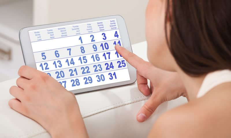 Siklus Menstruasi yang Tidak Teratur Juga Merupakan Ciri-Ciri dari Kanker Serviks