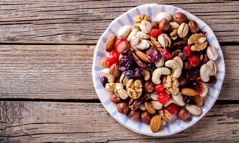 8 Makanan Sehat yang Membuat Anda Cepat Gemuk