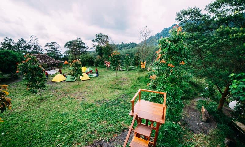 Bukit Kali Kuning