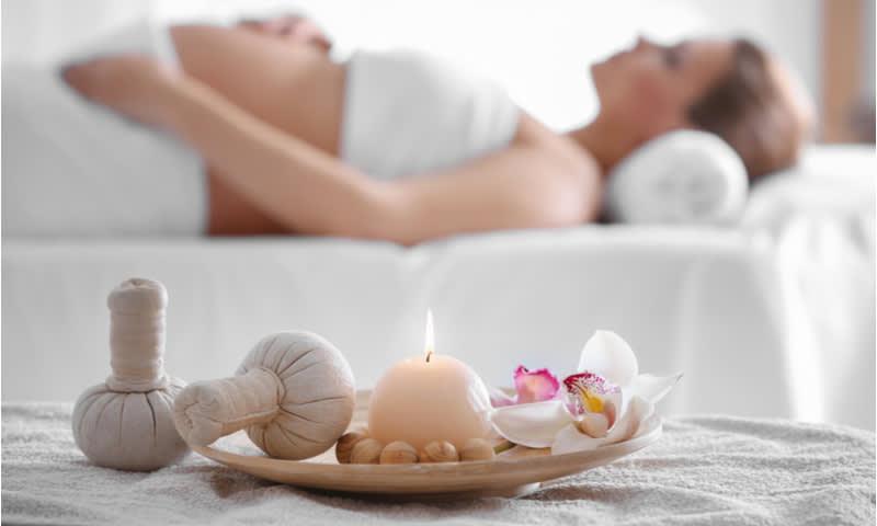 perawatan untuk ibu hamil