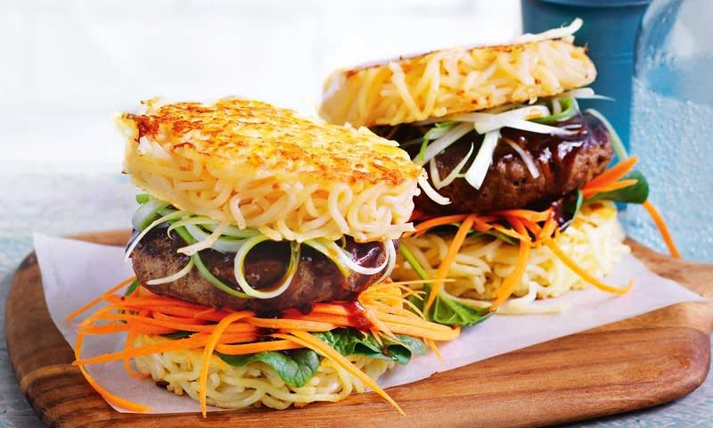 7 Ide Bisnis Makanan Fusion Unik Yang Dijamin Laris Manis Cermati Com