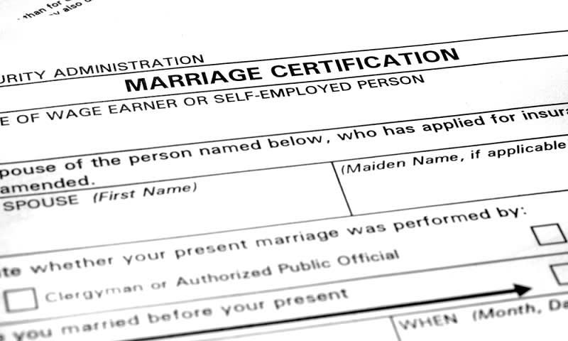 Cara Pencatatan Perkawinan Wni Dan Wna Di Luar Negeri Dan