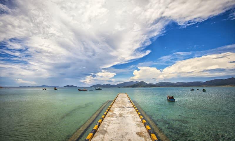 pulau jemanja, anambas