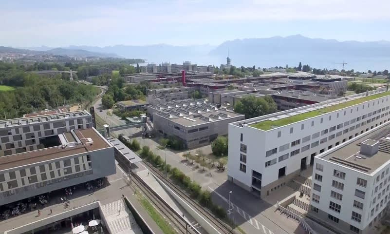 EPFL via Youtube