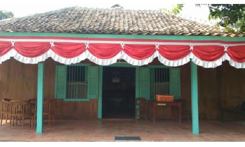 Rumah Singgah Soekarno-Hatta