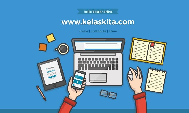 Kelaskita.com