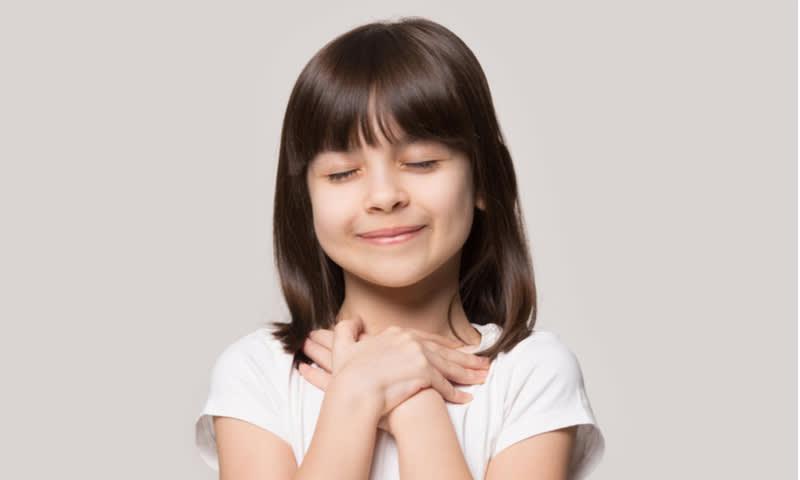 Miliki Pikiran Positif dan Hati yang Bersyukur