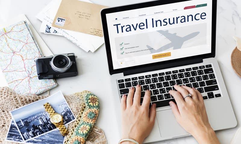 Produk Asuransi Perjalanan