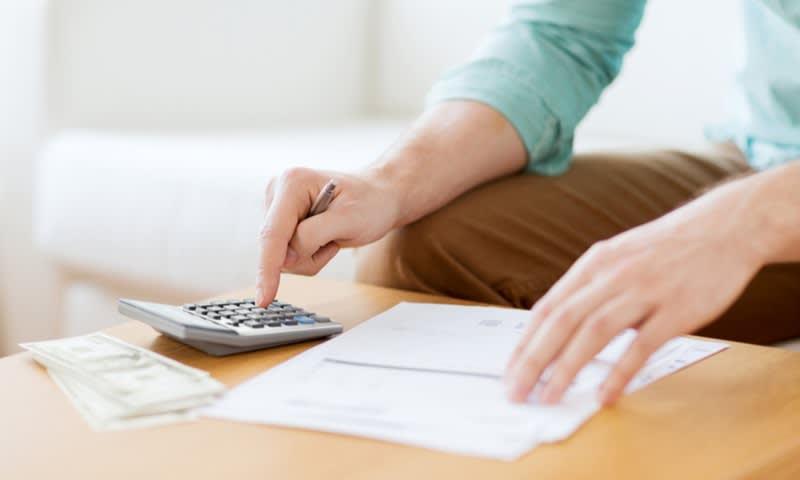 Mencatat Anggaran Keuangan
