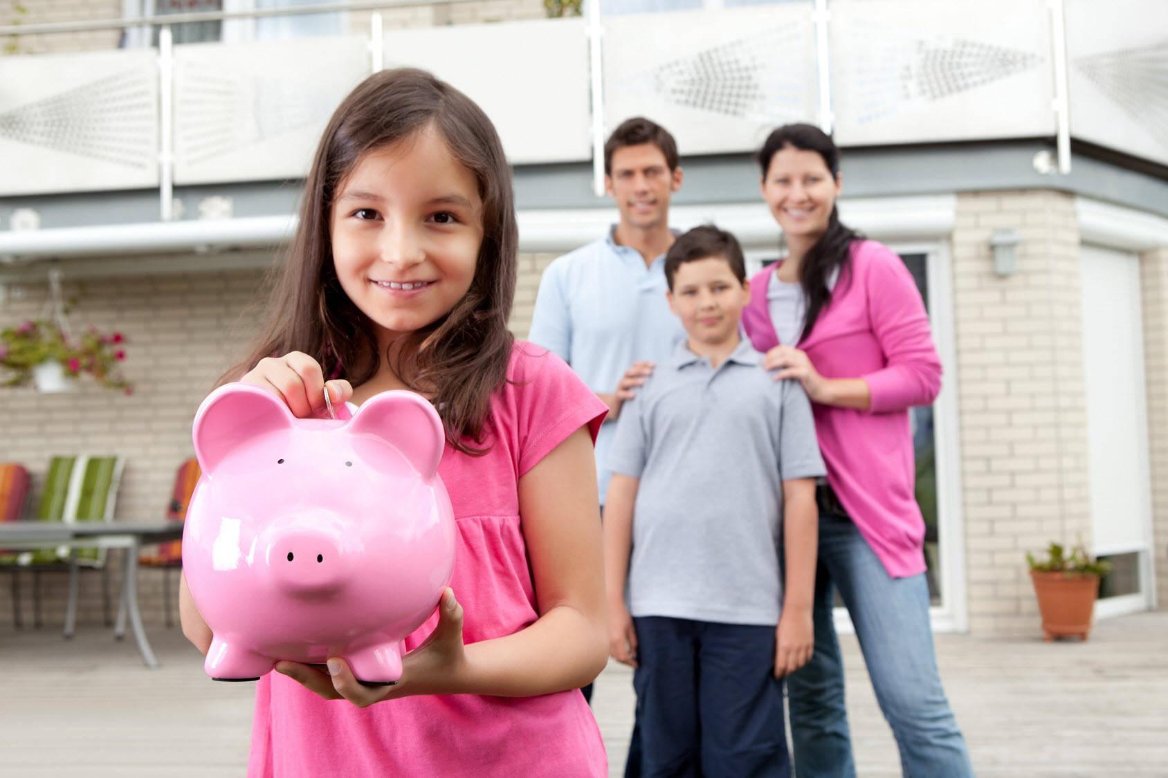 Hasil gambar untuk Cara Mengelola Pendapatan Keluarga Yang Aman Untuk Masa Depan