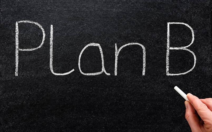 Rencana Lain