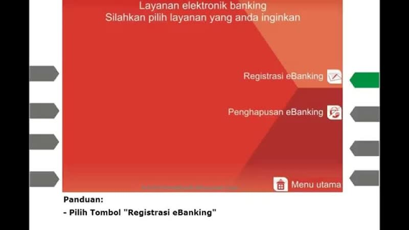 internet banking via youtube