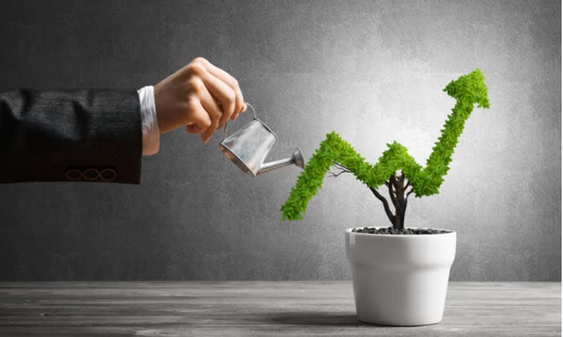 benefits of saving stocks