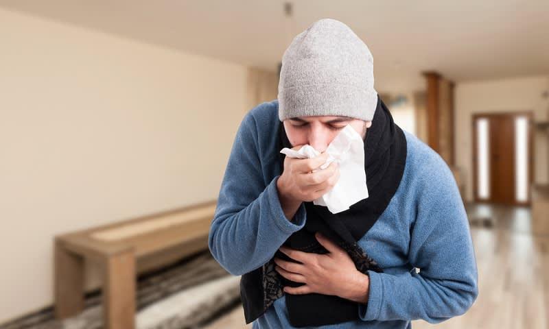4 Hal Yang Harus Dilakukan Penderita TBC Agar Tak Menularkan Penyakit