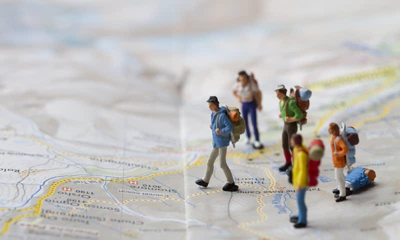 Agen wisata