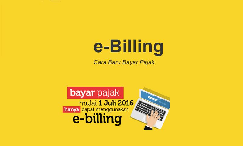 Begini Cara Buat E Billing Pajak Lewat Djp Online Cermati