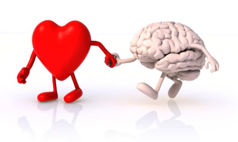 hati atau logika