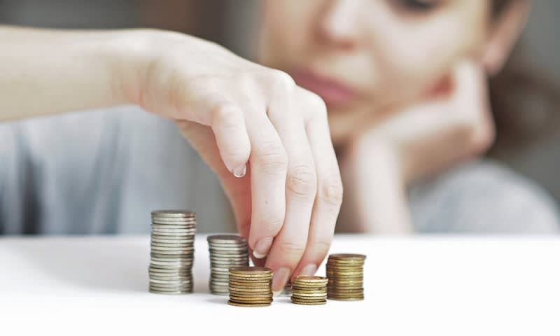 Uang Pribadi dan Uang Usaha