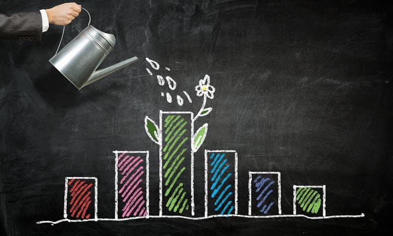 Mengontrol Investasi Saham agar Menguntungkan