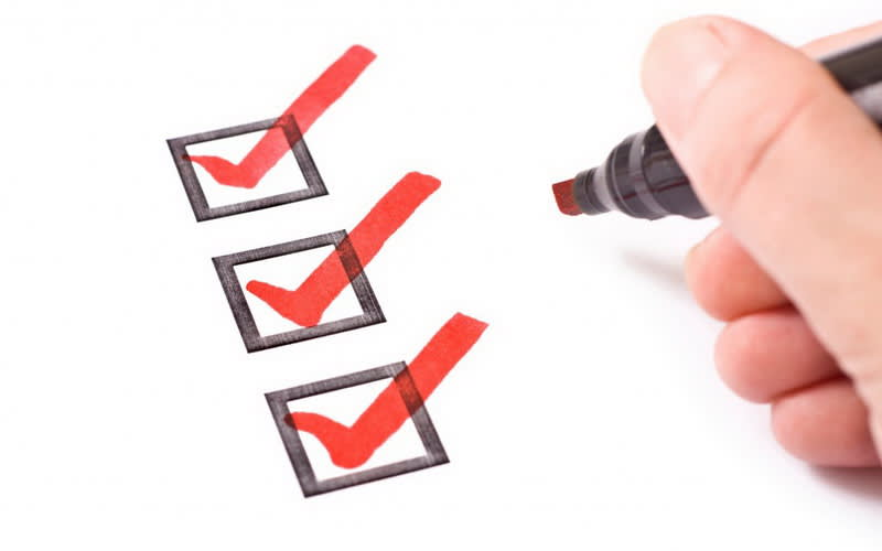 Tetapkan Tujuan Keuangan Anda