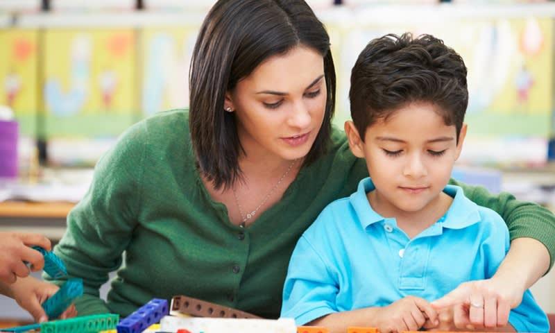 Pengajar Bimbingan Belajar
